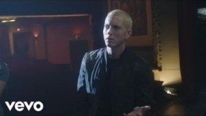 Video: Eminem - Phenomenal (Behind The Scenes)